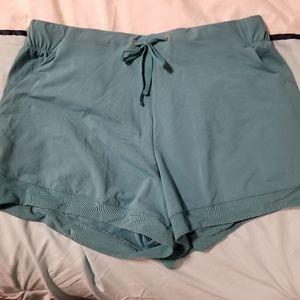 NWOT Avia athletic shorts sz 12/14